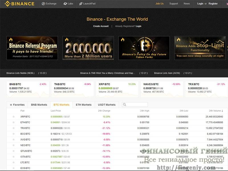 биржа криптовалют poloniex на русском регистрация бесплатно
