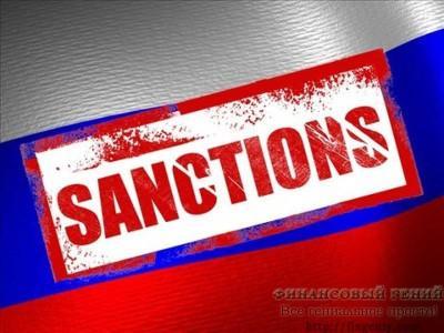 Бизнес в условиях санкций