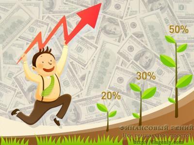 Частные инвестиции: разовая выгода или денежный поток