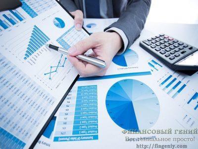 Финансовый учет дома