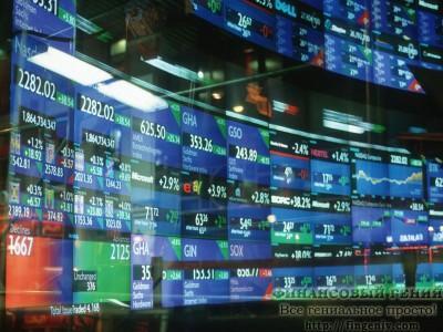Инвестирование в акции