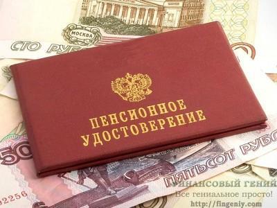 Негосударственные пенсионные фонды (НПФ)