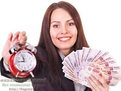 Ошибки при погашении кредита
