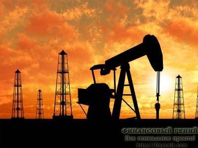 Сорта нефти