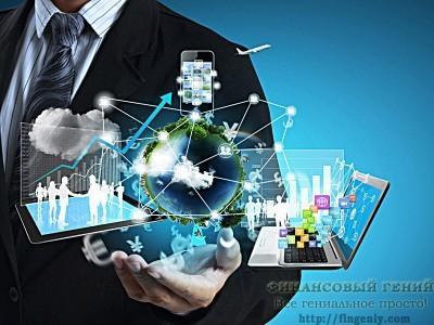 Заработок на создании и продвижении сайтов