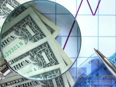 Валютные вклады и санкции