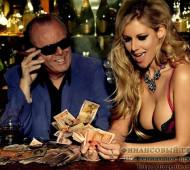 Мужчина, женщина, деньги