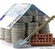Инвестиции в строительство недвижимости