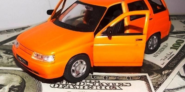 Автокредит (кредит на авто)