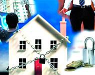 Может ли банк продать квартиру за долги по кредиту?
