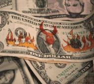 Негативные убеждения (установки) про деньги