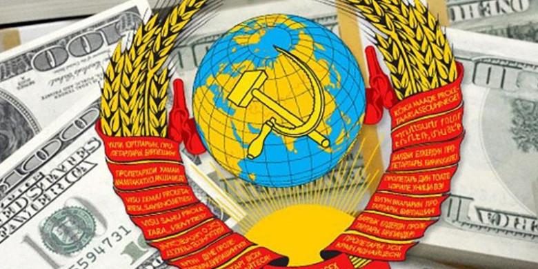 Каким странам Россия простила долги СССР и сколько?