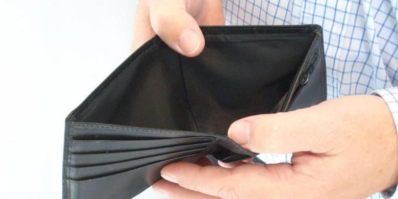 Финансовая безграмотность. Неправильное отношение к деньгам