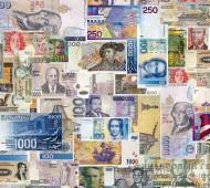 Общероссийский классификатор валют (ОКВ)