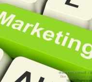 Что такое маркетинг? Основные виды маркетинга