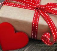 День Святого Валентина: подарки и расходы