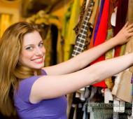 Как сэкономить на одежде и обуви?