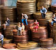 Долговая нагрузка. Показатель долговой нагрузки