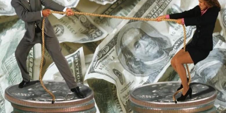Скандалы из-за денег в семье: как избежать и что делать?