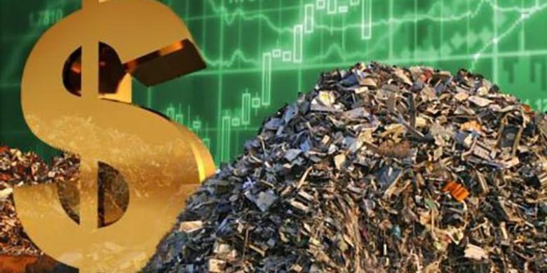 Мусорный рейтинг, мусорные облигации