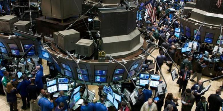 Фондовый рынок. Торговля на фондовом рынке