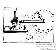 Рабочий день и рабочее время в разных странах мира
