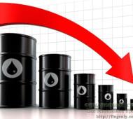 От чего зависят цены на нефть?