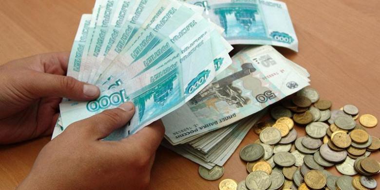 Как выросли зарплаты и пенсии в России за 20 лет?