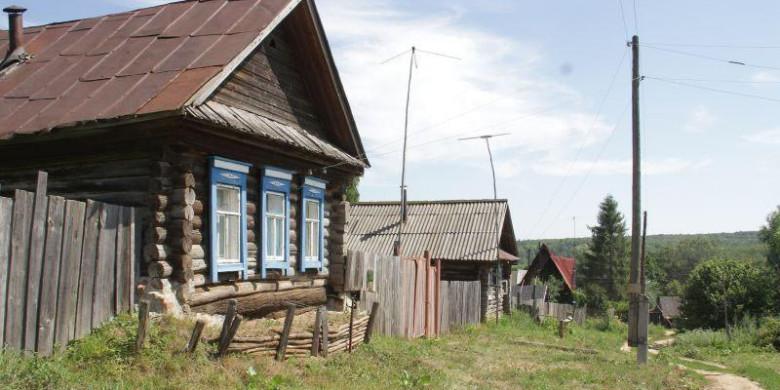 Как заработать в деревне, сельской местности?