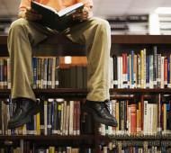 Как правильно читать книги? Правила чтения книг