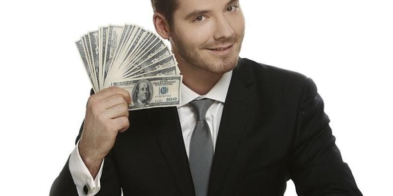 Люди и деньги. Вопросы про деньги