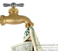Личный бюджет. Как уменьшить текущие расходы?