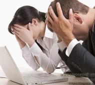 Работа в кризис. Как найти работу в кризис?