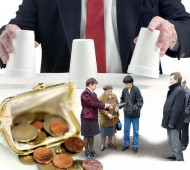 Финансовые мошенники: как их распознать?