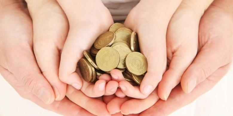 Расходы семейного бюджета