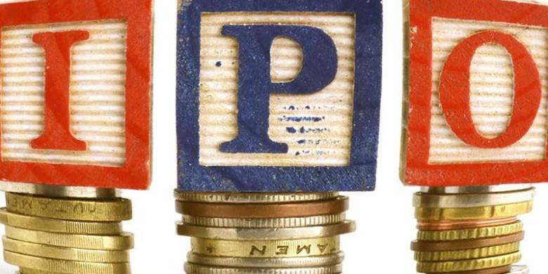 Первичное публичное размещение акций (IPO)