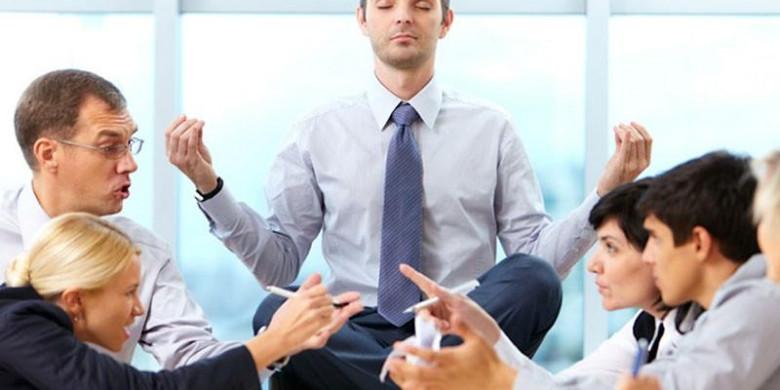 Поведение в конфликтной ситуации: как вести себя?