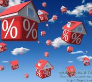Условия ипотечного кредита
