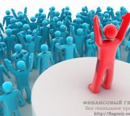 Кто такой лидер? Типы лидерства