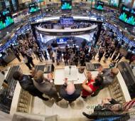 Фондовая биржа. Торговля на фондовой бирже