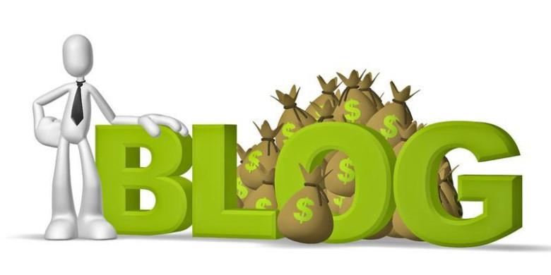 Заработок на блоге. Как заработать на блоге?