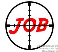 Поиск работы. Методы поиска работы
