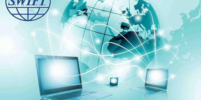 Платежная система SWIFT (СВИФТ). Денежные переводы