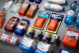 Товары собственных торговых марок в супермаркетах