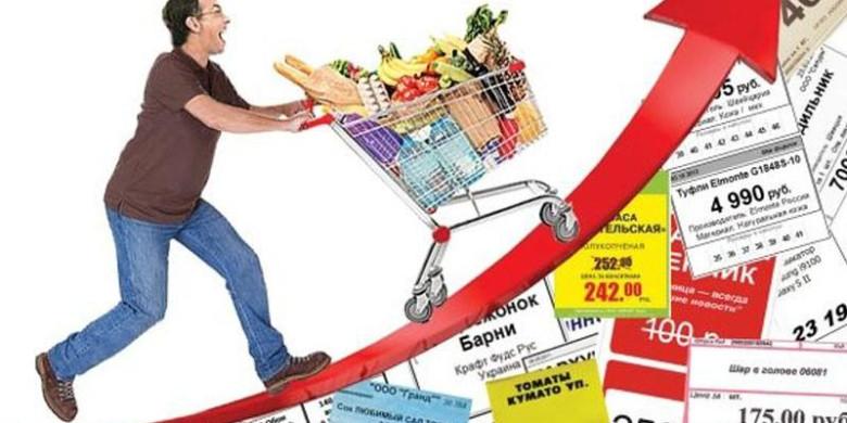 Почему цены зависят от курса доллара? Инфляция и девальвация