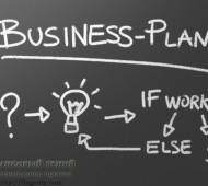 Структура и содержание бизнес-плана
