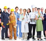 Самые востребованные профессии (специальности)