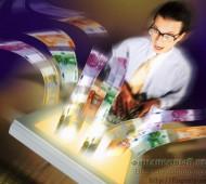 Электронные деньги. Электронные платежные системы
