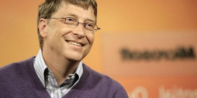Правила Билла Гейтса