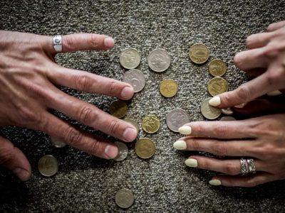 10 причин бедности